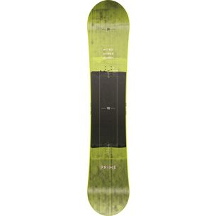 Nitro Snowboards Prime All-Mountain Board Herren gelb