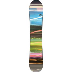 Nitro Snowboards SMP All-Mountain Board Herren bunt