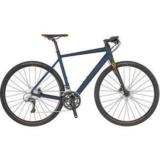 SCOTT Metrix 30 Rennrad Herren blue