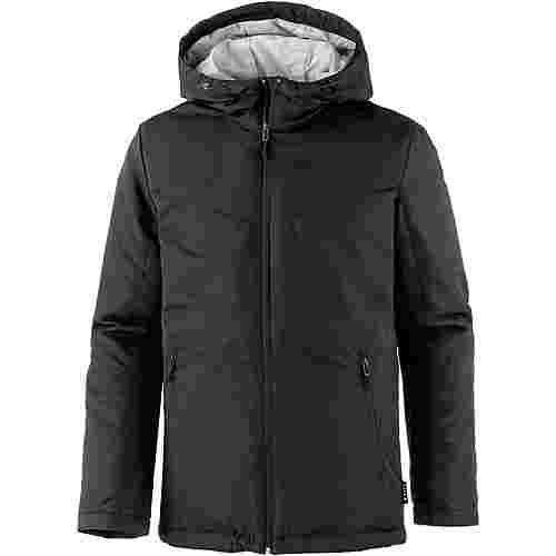 CORE by JACK & JONES JCOBARKLEY Kapuzenjacke Herren black
