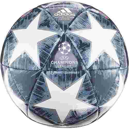 adidas FC Bayern CL Fußball white