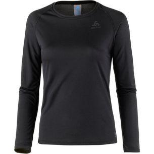 Odlo Active F Funktionsshirt Damen black
