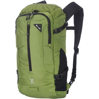 Pacsafe Rucksack Venturesafe X22 Daypack olive green