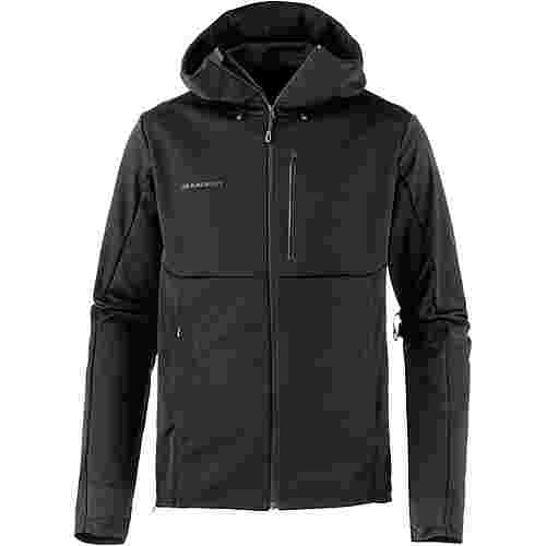 Mammut Ultimate V SO Softshelljacke Herren black-black