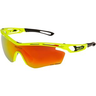 Rudy Project TRALYX Sportbrille gelb