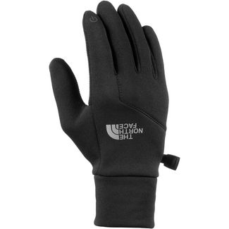 The North Face  ETIP Fleece Handschuhe Damen tnf black