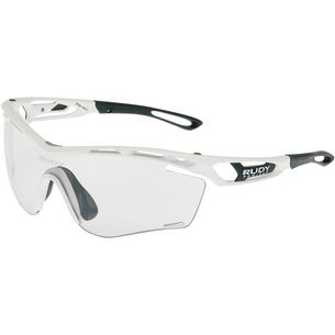 Rudy Project TRALYX SLIM WHITE GLOSS Sportbrille weiß