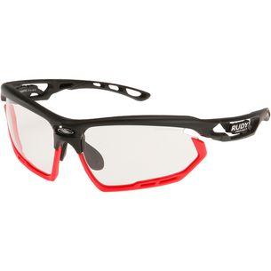 Rudy Project FOTONYK Sportbrille schwarz