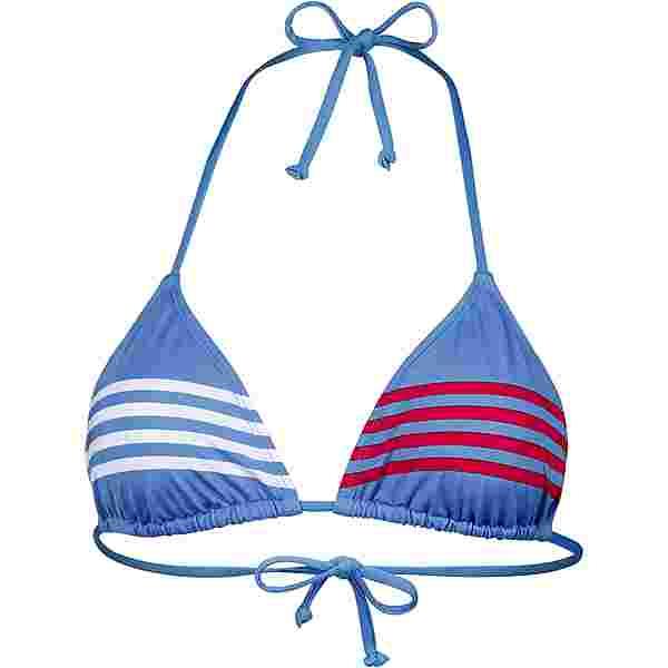 Tommy Hilfiger Bikini Oberteil Damen ultramarine blue