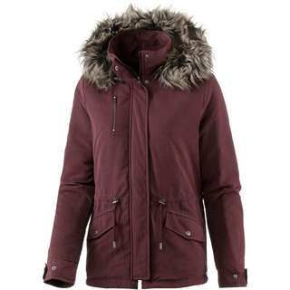 Only Kapuzenjacke Damen chocolate truffle