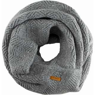 Barts Cecilia Loop Damen heather grey