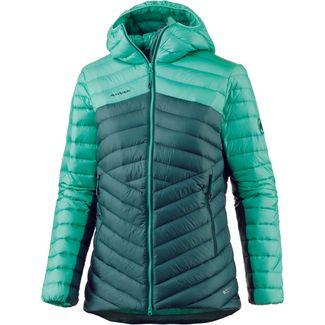 competitive price 37729 61b2f Daunenjacken in grün im Online Shop von SportScheck kaufen