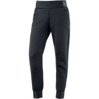 Under Armour Move Trainingshose Damen black-black-tonal