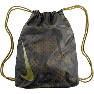 Nike Turnbeutel Kinder cargo khaki-olive flak-olive f