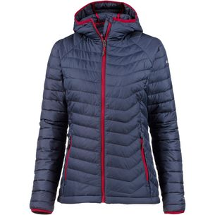 Columbia Powder Lite Funktionsjacke Damen Nocturnal