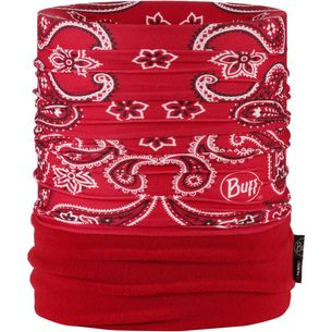 BUFF Loop Damen cashmere red