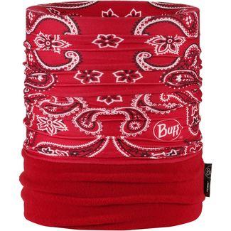 BUFF Loop Damen cashmere red