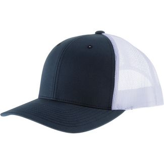 Flexfit Retro Trucker 2-Tone Cap navy-white