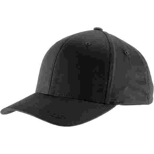 Flexfit Wooly Combed Cap black-black