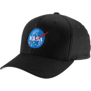 Flexfit NASA Flexfit Cap black