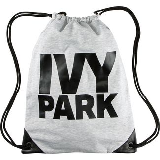 IVY PARK Turnbeutel Damen light grey marl