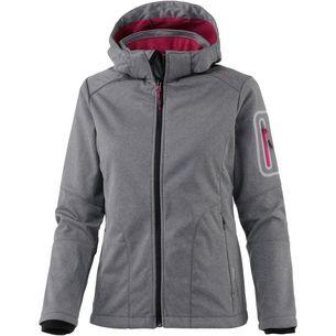 Softshelljacken für Damen von CMP im Online Shop von SportScheck kaufen c973a72433