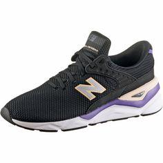 NEW BALANCE X90 Sneaker Herren black