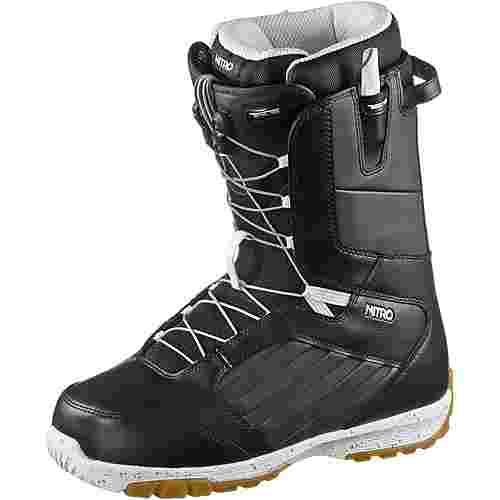 Nitro Snowboards Anthem Snowboard Boots Herren black-white