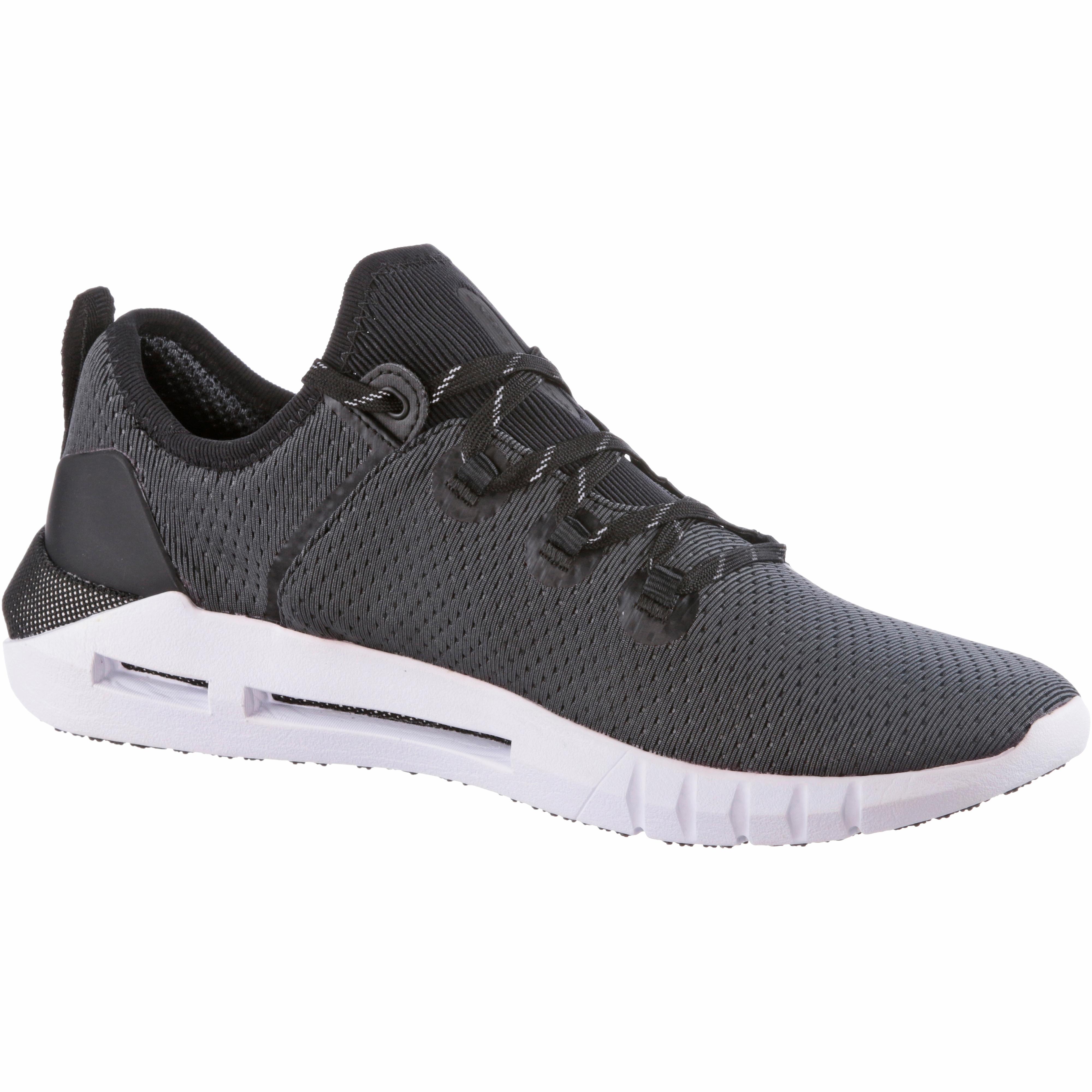 Under Armour HOVR SLK Fitnessschuhe Herren schwarz-Weiß-schwarz schwarz-Weiß-schwarz schwarz-Weiß-schwarz im Online Shop von SportScheck kaufen Gute Qualität beliebte Schuhe 486db4