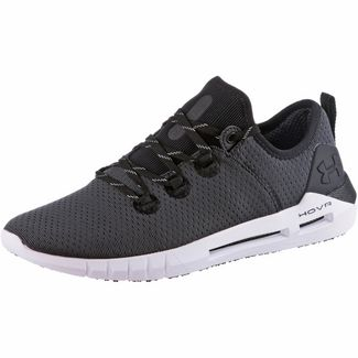 Under Armour HOVR SLK Fitnessschuhe Herren black-white-black