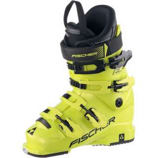 Fischer RC4 70 JR Skischuhe Kinder gelb
