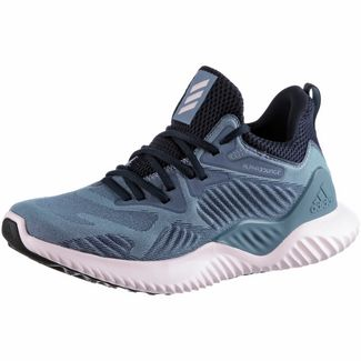 adidas ALPHABOUNCE BEYOND Sneaker Damen raw grey