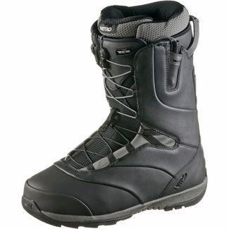 Nitro Snowboards Venture Snowboard Boots Herren black-charcoal