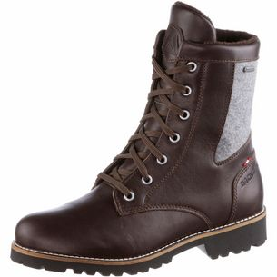 Dachstein Frieda GTX Winterschuhe Damen dark brown