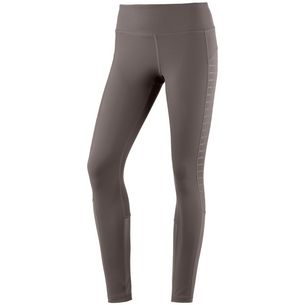 Reebok Tights Damen smokey taupe
