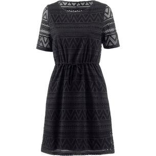 Only Jerseykleid Damen black