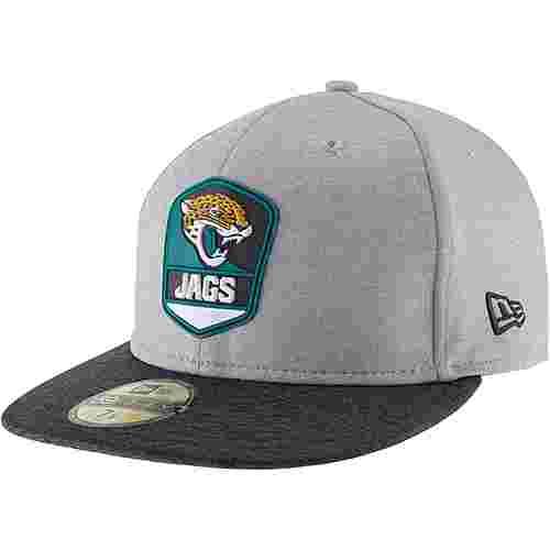 New Era 59Fifty Jacksonville Jaguars Cap grey