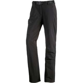 Maier Sports Rechberg Thermohose Damen black