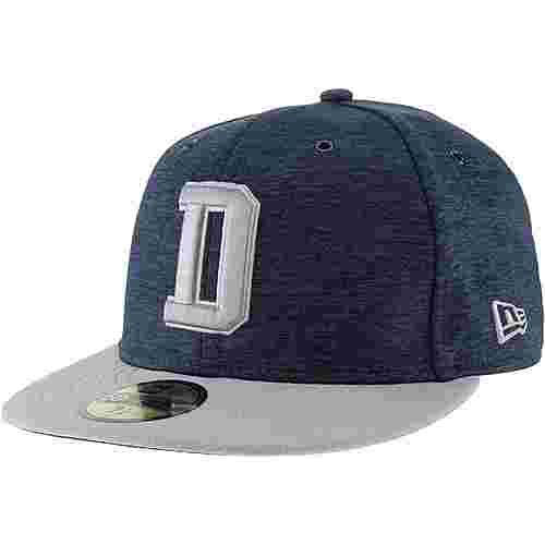 New Era 59Fifty Dallas Cowboys Cap blue