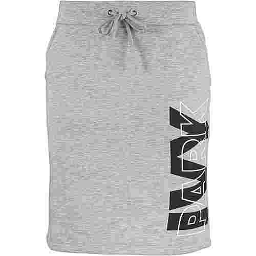 IVY PARK Bleistiftrock Damen light grey marl