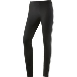 Only Leggings Damen black-cloud dancer panel
