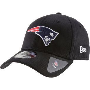 New Era 39Thirty New England Patriots Cap black