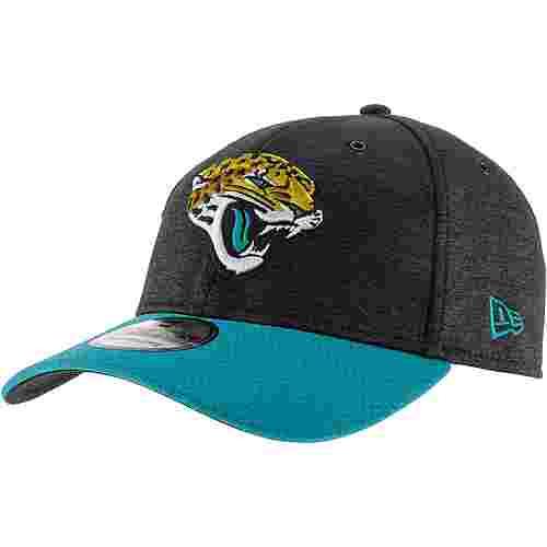 New Era 39Thirty Jacksonville Jaguars Cap black