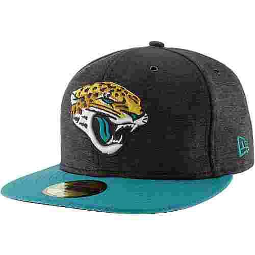 New Era 59Fifty Jacksonville Jaguars Cap black