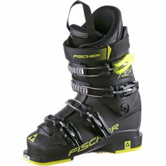 Fischer RC4 60 JR Skischuhe Kinder schwarz