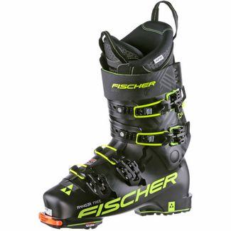 Fischer Ranger Free 130 Walk Dyn Skischuhe Herren black-black