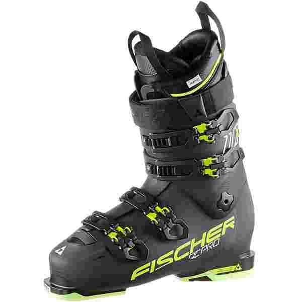 Fischer RC Pro 110 X Skischuhe Herren black/black
