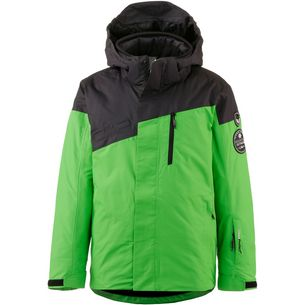 CMP Skijacke Kinder green