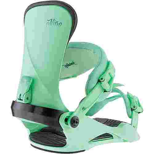 Nitro Snowboards Cosmic Snowboardbindung Damen muted brights
