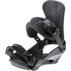 Nitro Snowboards Cosmic Snowboardbindung Damen black